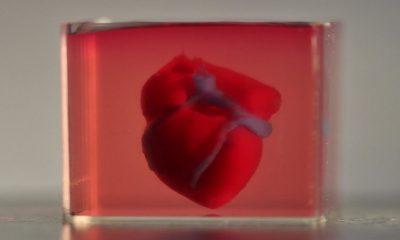 üç boyutlu kalp