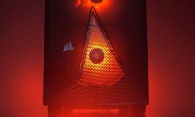 Corsair Spec-Delta RGB inceleme