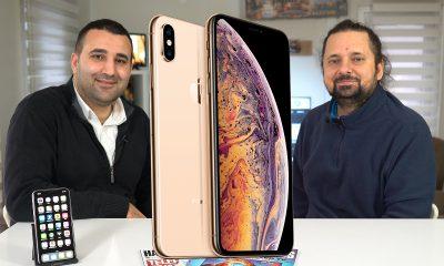 iPhone XS Max - Sizin Yorumunuz