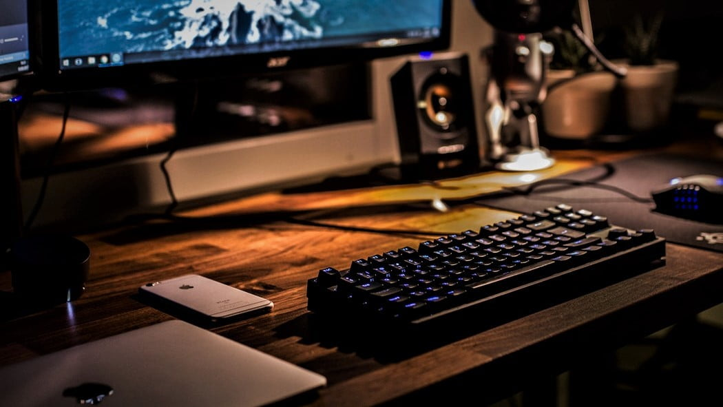 bilgisayar konsol