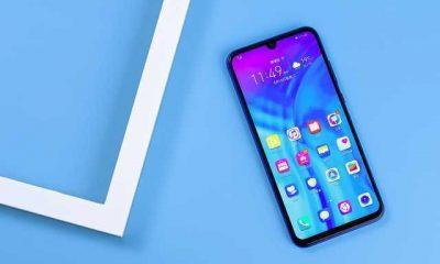 Honor 20, Huawei, kayıp akıllı telefon, kayıp, prototip, prototip akıllı telefon, Honor, Almanya, tanıtım tarihi