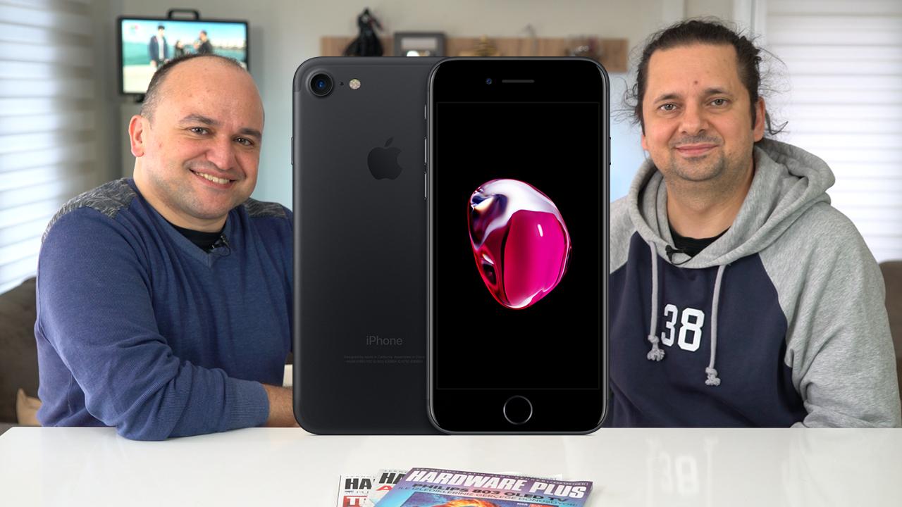 iPhone 7 - Sizin Yorumunuz (Erdem Dirin)