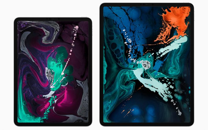 iPad Pro LCP soft board Ming-Chi Kuo