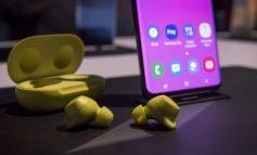 Samsung Galaxy Buds güncellemesi Bixby desteği getiriyor!