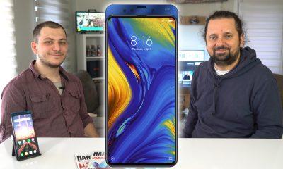 Xiaomi Mi Mix 3 - Sizin Yorumunuz (Göktuğ Doğan)