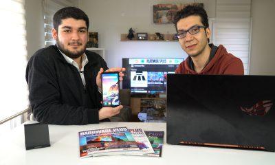 Xiaomi Mi Max 3 - Sizin Yorumunuz (Serhat Tokmak)