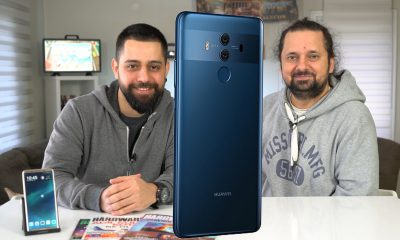 Huawei Mate 10 Pro - Sizin Yorumunuz (Candaş Ulaş)