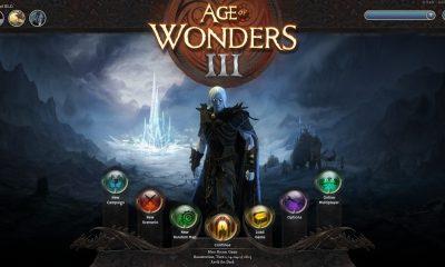 Age of Wonders III ücretsiz