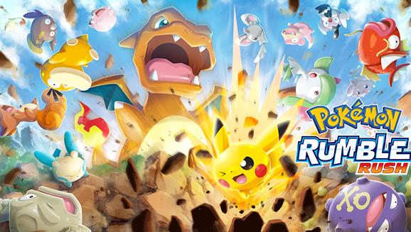 Nintendo, yeni Pokemon oyununu duyurdu