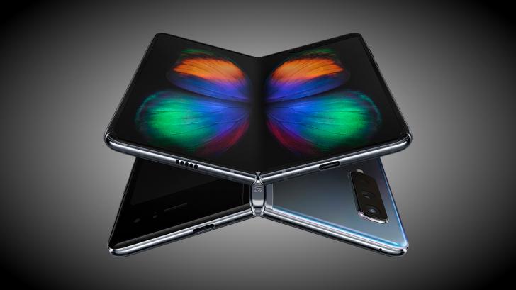 Samsung, Galaxy Fold'a çözüm arıyor