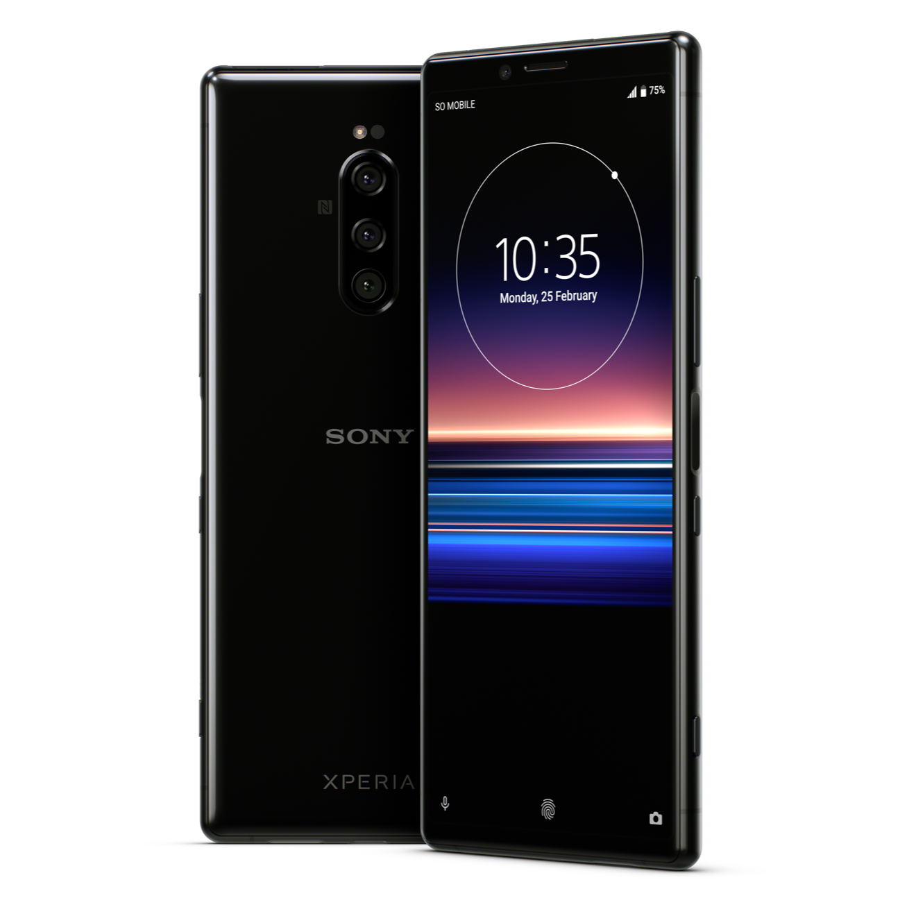 Sony Xpreia 1