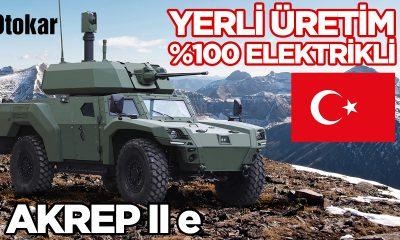 AKREP II e