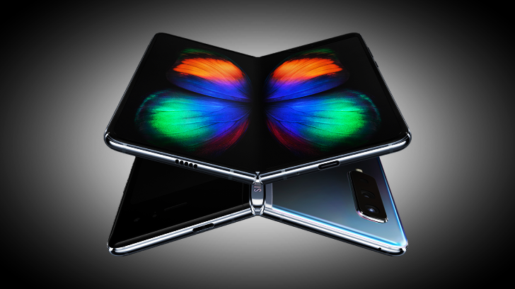 Best Buy, Samsung Galaxy Fold ön siparişlerini iptal etti