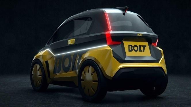 Usain Bolt elektrikli araç üretiyor
