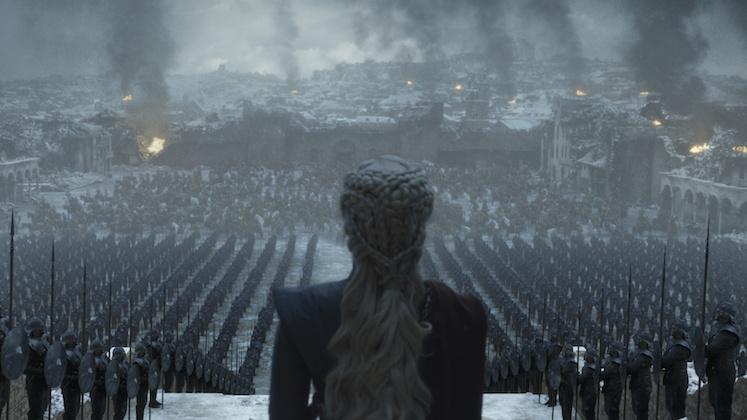 Game of Thrones 8. sezon için izleyicilerden ilginç kampanya!
