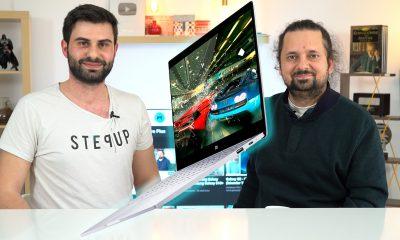 """Xiaomi Mi Laptop Air 13.3"""" - Sizin Yorumunuz (Ahmet Ali Yılmaz)"""