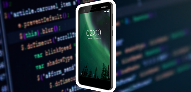 Nokia 2 modelinin kernel kaynak kodu paylaşıldı