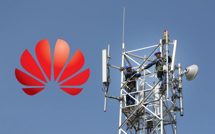 Huawei, 5G ticari ağında lider!