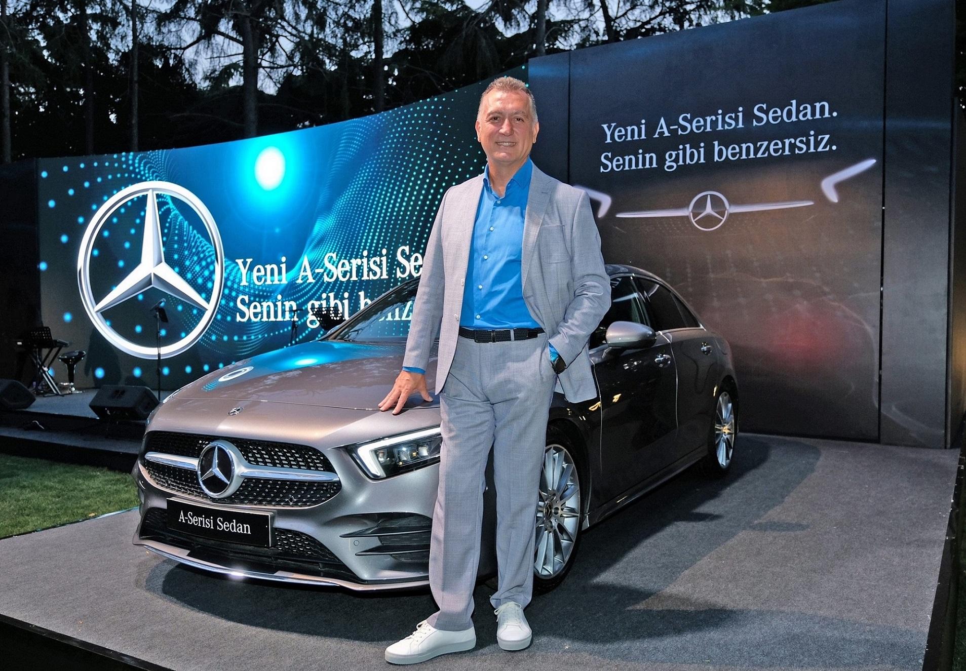 Mercedes Be