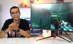 Asus ROG Strix XG32VQR incelemesi | Aradığınız her şey bu monitörde!