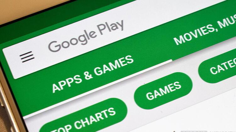 Google Play Store'da 2000'den fazla tehlikeli uygulama bulundu