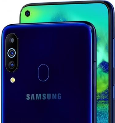Samsung Galaxy M40 özellikleri