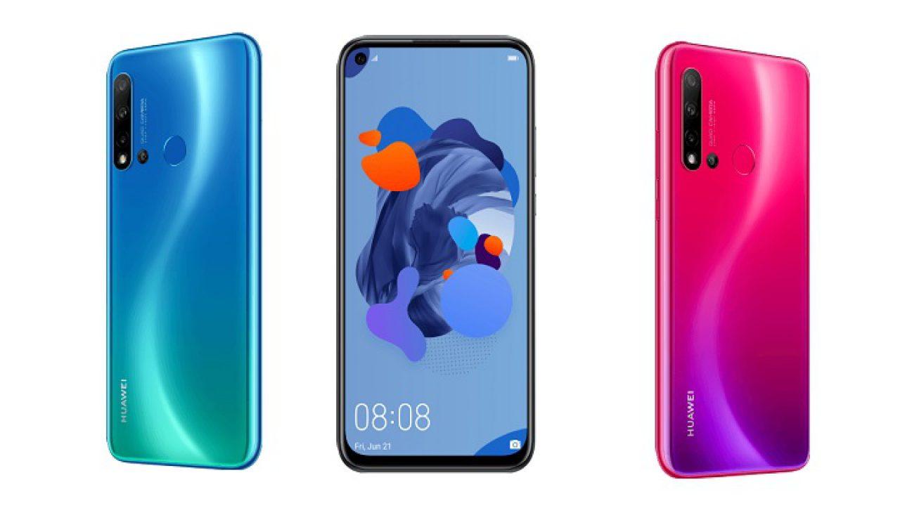 Huawei P20 Lite (2019) özellikleri
