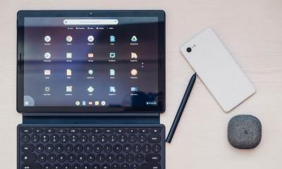 google tablet üretmeyecek