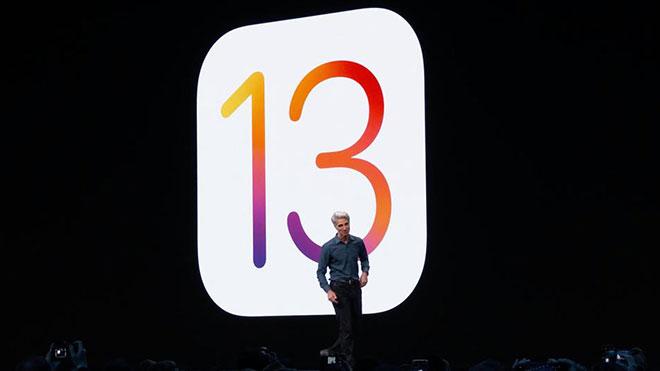 iOS 13 ile birlikte gelen özellikler