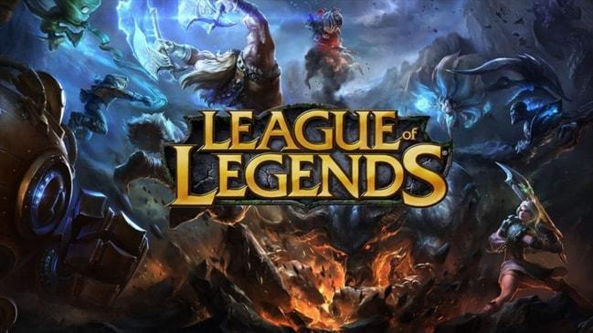 League of Legends Suriye ve İran'da yasaklandı
