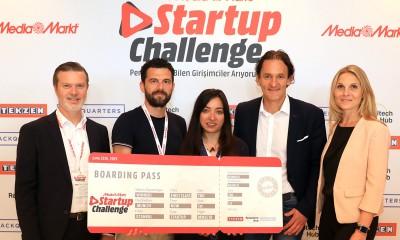 MediaMarkt Startup Challenge