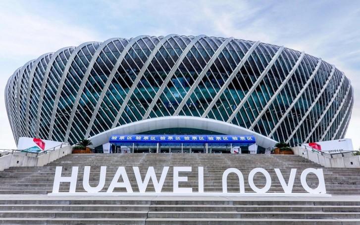 Huawei nova 5 serisi tanıtıldı