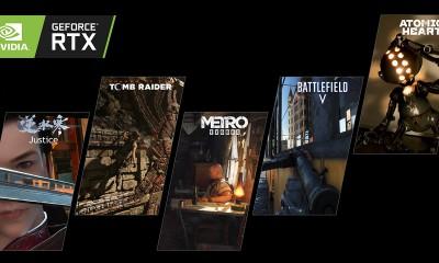 Nvidia RTX