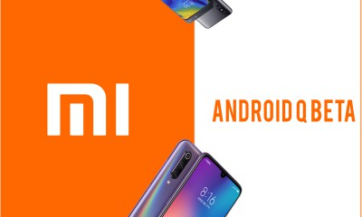 Xiaomi Android Q