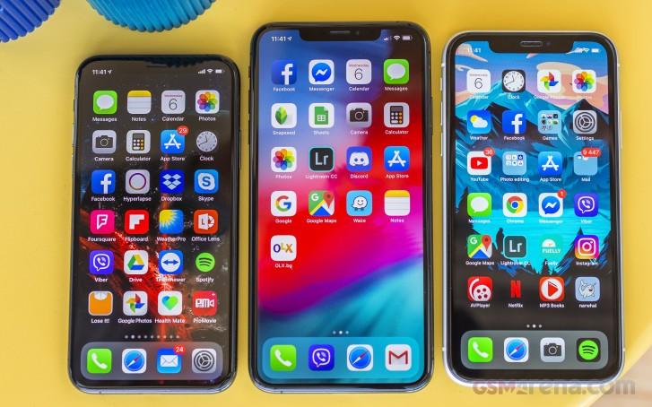 Apple, 2020'de dört farklı iPhone piyasaya sürecek!
