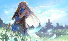 The Legend of Zelda'yı 755 saatte bitiren büyükanne!