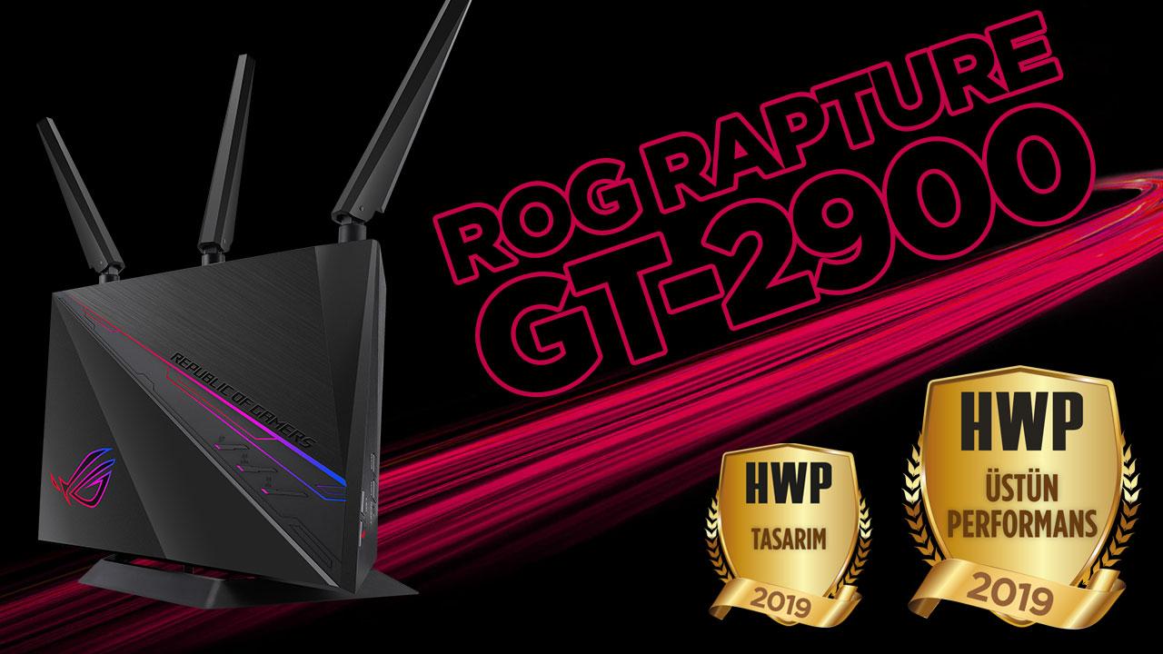 Asus ROG Rapture GT-AC2900