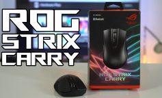 Asus ROG Strix Carry incelemesi | Küçük ama çok etkili!
