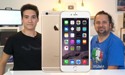 iPhone 6 - Sizin Yorumunuz (Kerem Turan)