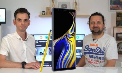 Samsung Galaxy Note 9 - Sizin Görüşünüz (Murat Alemdaroğlu)