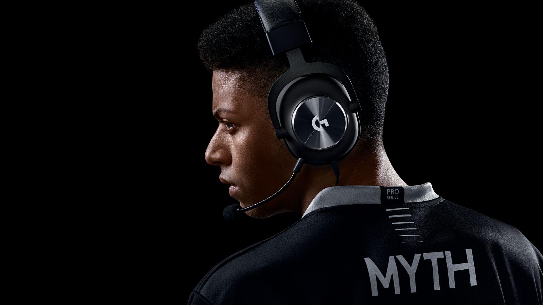 Logitech G Pro X kulaklık