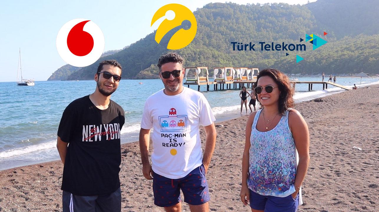 Neden Turkcell'e geçtik? - Operatör Sohbetleri #4
