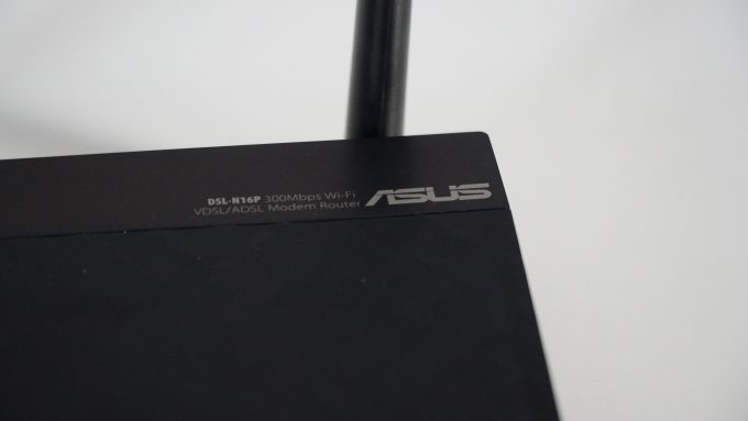 Asus DSL-N16P