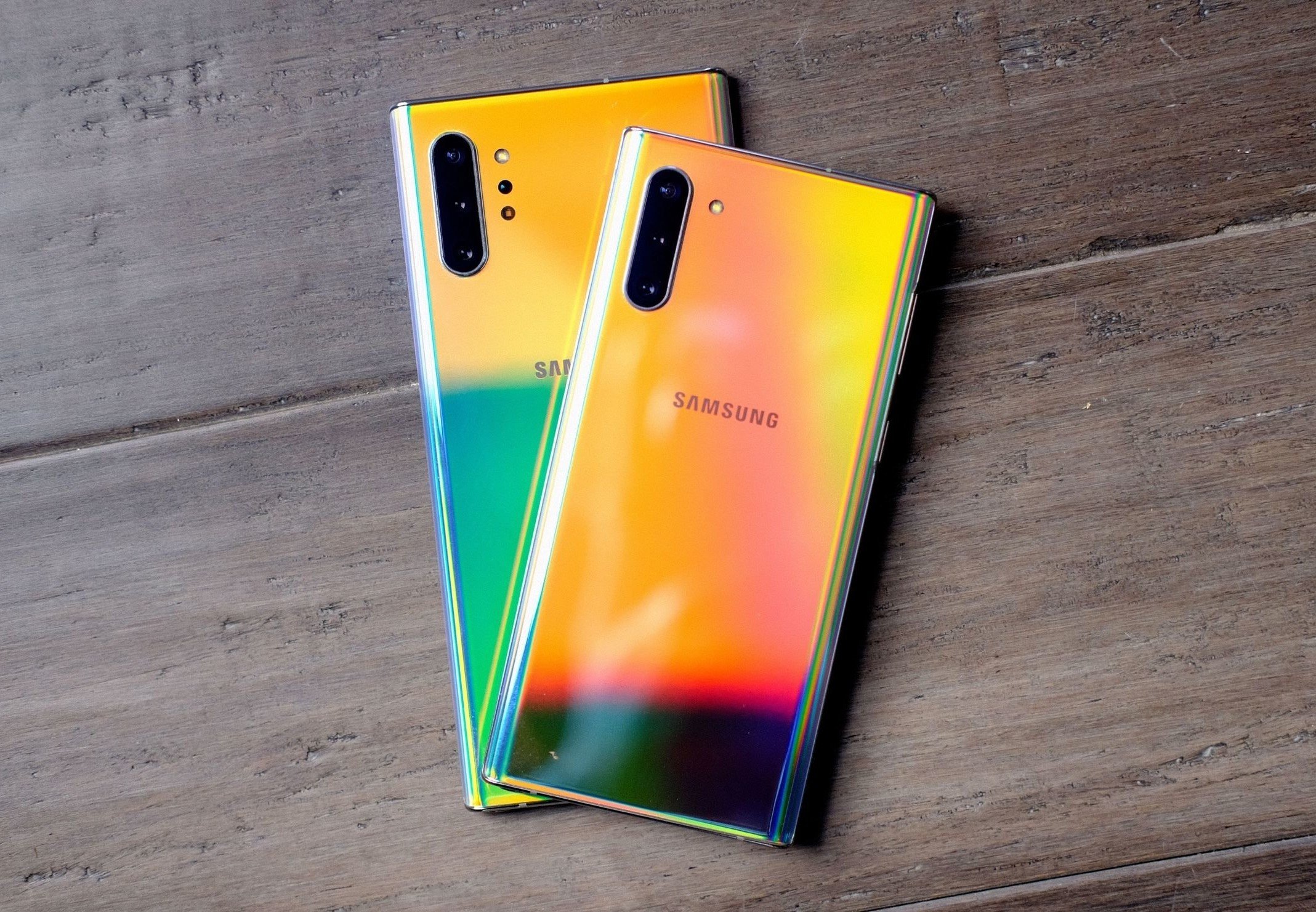 Galaxy Note 10 kapak 1
