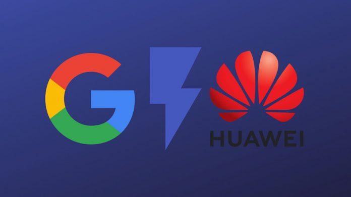 Huawei Mate 30 serisinde Google servisleri olmayabilir