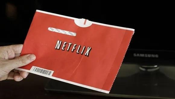 Netflix, üyelerine 5 milyar disk gönderdi
