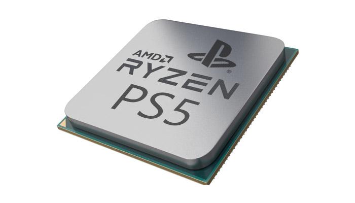 PlayStation 5, SSD ile geliyor 1