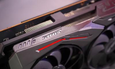 ASUS Radeon RX 5700 XT ve RX 5700