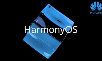 huawei harmony tanıttıl
