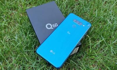 LG Q60 kutu açılışı | 3 kamerasıyla neler sunuyor?